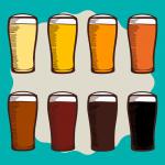 Famílias e Estilos de Cerveja