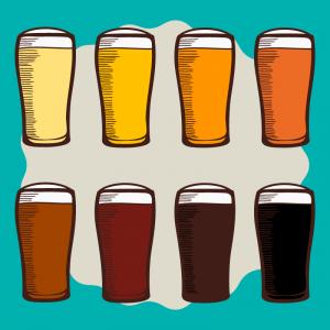 Estilos de cerveja
