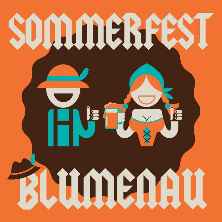 Sommerfest Blumenau, Festa Cervejeira de Verão