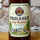 Paulaner-Hefe-Weissbier