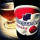 Hoegaarden-Rosée