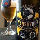 Wensky-Bier-Pilsen
