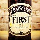 Badger-First-Gold