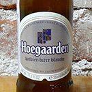 Hoegaarden-Witbier