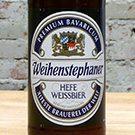 Weihenstephaner-Hefe-Weissbier