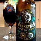 Wensky-Bier-Baltic-Porter