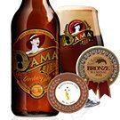 Dama Bier Amber Lady