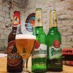 Comparativo cerveja Pilsner Urquell – Episódio 42