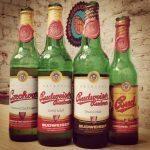 Cervejas da Cervejaria Budweiser Budvar – Episódio 44