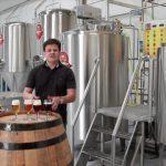 Visita à cervejaria Wensky Beer – Episósio 11