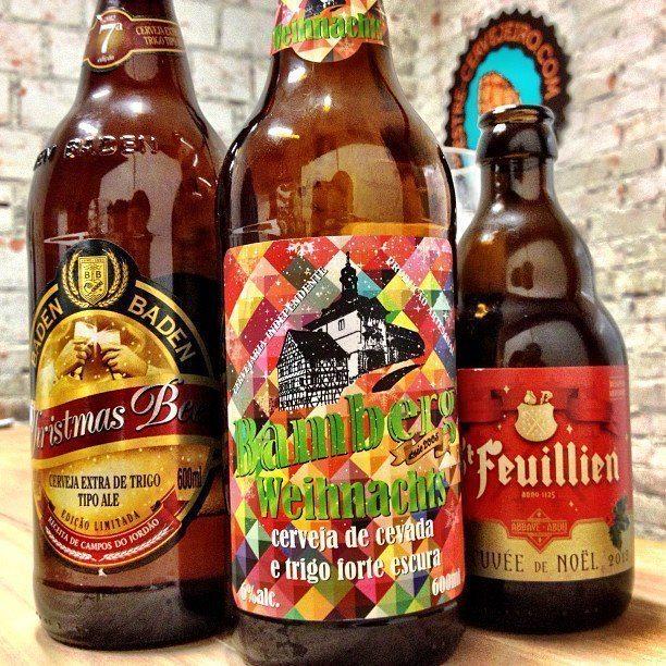 Cervejas natalinas 2012 – Episódio 39