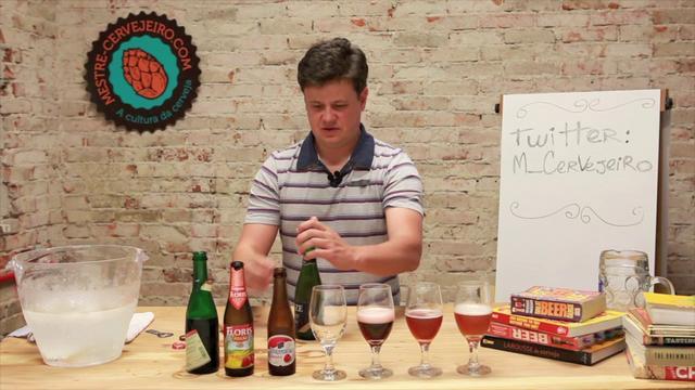 Cervejas Lambic e Fruit Beers – Episódio 10