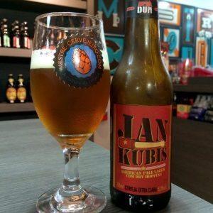 cervejas curitibanas - DUM Jan Kubis