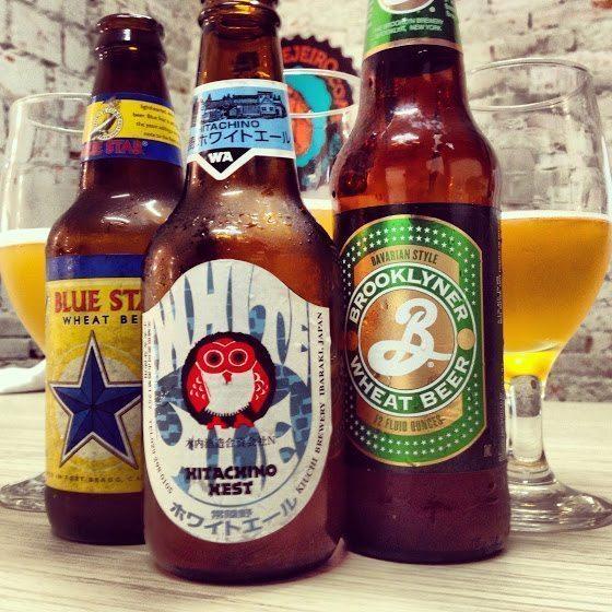 Cervejas de Trigo além das Tradicionais – Episódio 80