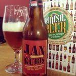 Livro Brasil Beer e Dum Jan Kubis – Episódio 82