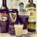 Receitas de drinks com cerveja: Irish Car Bomb – Episódio 88