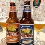 Cervejas da Pyramid: Hefeweizen e Apricot Ale – Episódio 90