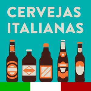 cervejas italianas