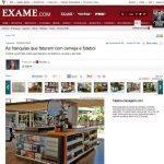 Exame PME: As franquias que faturam com cerveja e futebol