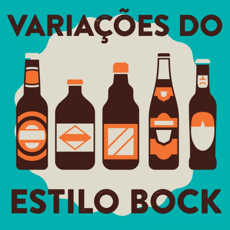 Variações do estilo Bock
