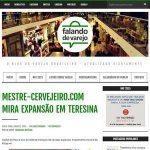 Falando de Varejo: Mestre-Cervejeiro.com mira expansão em Teresina