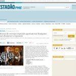 Estadão PME: Marcas de cervejas especiais apostam nas franquias para financiar a expansão
