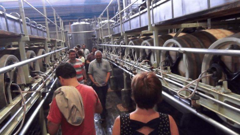 Inglaterra: Cervejaria Marston's com Pedigree, New World e Oyster Stout – Episódio 102