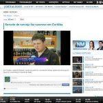 SBT Brasil: Sorvete de cerveja faz sucesso em Curitiba