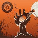 7 cervejas para tomar no Halloween