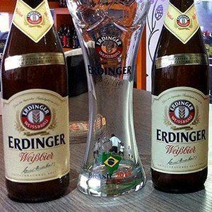 Erdinger-Weissbier