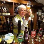 Inglaterra: Cervejaria Fuller's – Episódio 106