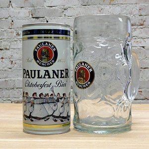 Paulaner-Oktoberfestbier
