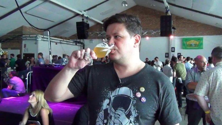 Inglaterra: London Craft Beer Festival – Episódio 108