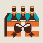 6 cervejas para o Natal e Ano Novo