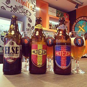 Algumas cervejas capixabas: Else e Altezza – Episódio 110