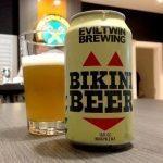 Eviltwin Bikini Beer