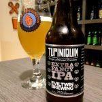 Tupiniquim/Evil Twin Extra Fancy IPA