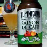 Tupiniquim/Stillwater Saison de Caju