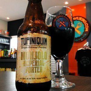 Tupiniquim Monjolo e Concurso Brasileiro de Cervejas – Episódio 116