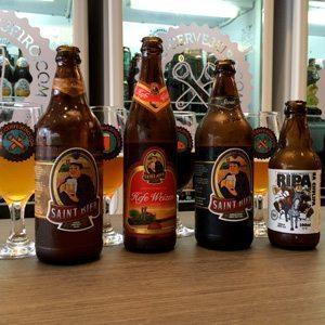 4 Cervejas da Saint Bier – Episódio 118