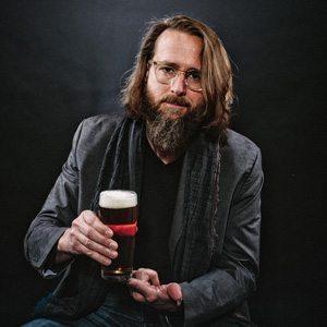 Grandes Mestres Cervejeiros: Greg Koch da Stone Brewing Co.