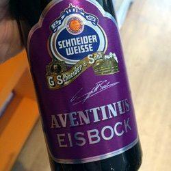 Schneider-Weisse-Aventinus-Eisbock