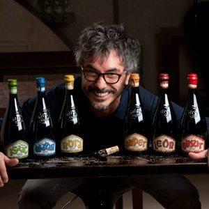 Grandes Mestres Cervejeiros: Teo Musso, da Le Baladin