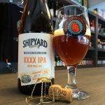 Shipyard XXXX IPA Bourbon Barrel Aged – Episódio 127