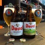 Comparativo Duvel e Duvel Tripel Hop 2015 – Episódio 126