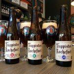 Cervejas acima de 90 pts: Rochefort 6, 8 e 10 – Episódio 133
