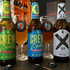 Cervejas Alemãs da Crew Republic – Episódio 130