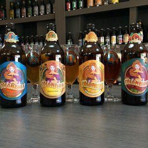 Cervejas da Colombina – Episódio 139