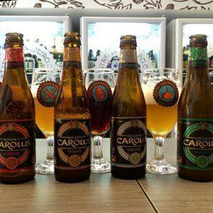Cervejas Gouden Carolus – Episódio 143