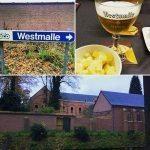 Bélgica: Visita à Abadia Trapista de Westmalle – Episódio 152